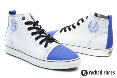 Кеды 1602 Japan blue